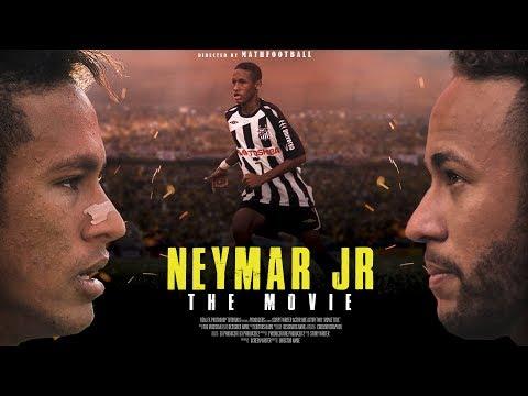 NEYMAR JR - A Historia ● O Filme | HD
