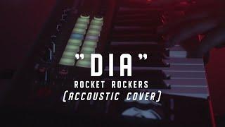 Rocket Rockers - Dia Cover By Envici (Acoustic Version)