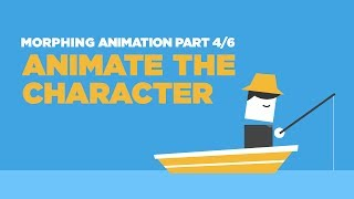 Video Morphing Animation Tutorial: Animating the Character (Part 4/6) download MP3, 3GP, MP4, WEBM, AVI, FLV Juni 2018
