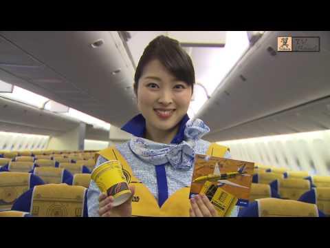 ANA「C-3PO™ ANA JET」を羽田空港でお披露目「STAR WARS™プロジェクト」4機目 2017/3/20