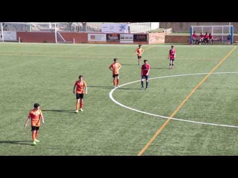 MIC 2017 ISL FUTBOL VS EF SANT FELIU  CLASS C  8FC