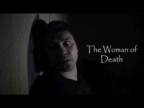 The Woman Of Death (Short Horror Film, Russia) / Женщина, несущая смерть (Фильм ужасов, Россия)