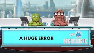 9XM Newsic | A Huge Error | Bade | Chote