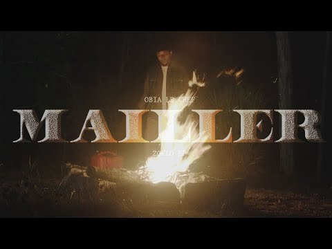 Youtube: Obia le Chef – Mailler