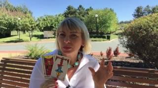 БЛИЗНЕЦЫ- ТАРО прогноз на АПРЕЛЬ 2017 года от Angela Pearl.