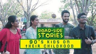 90's kid on their Childhood - Road Side Stories   Put Chutney