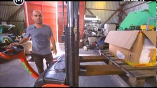 видео Малый бизнес в сфере экологии и переработки вторсырья