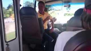 "grand bahia principe jamaica ""LADY D TOUR"""