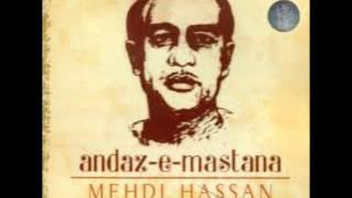 Mehdi Hassan LIVE