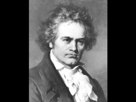 Beethoven - Moonlight Sonata (All 3 Movements)