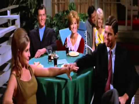 Linda Evans, New Love , (Beach Blanket Bingo Movie) flv ...