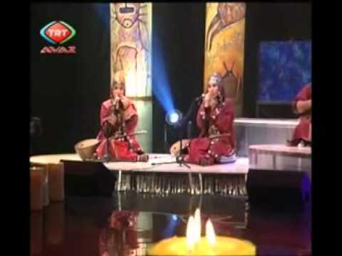 Gopuz - Turkmensahra