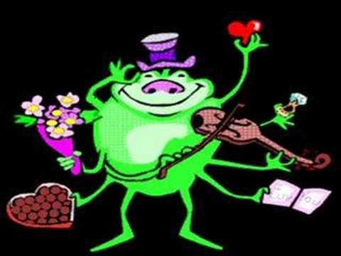 Three Dog Night-Joy To The World-Jeremiah Was A Bullfrog