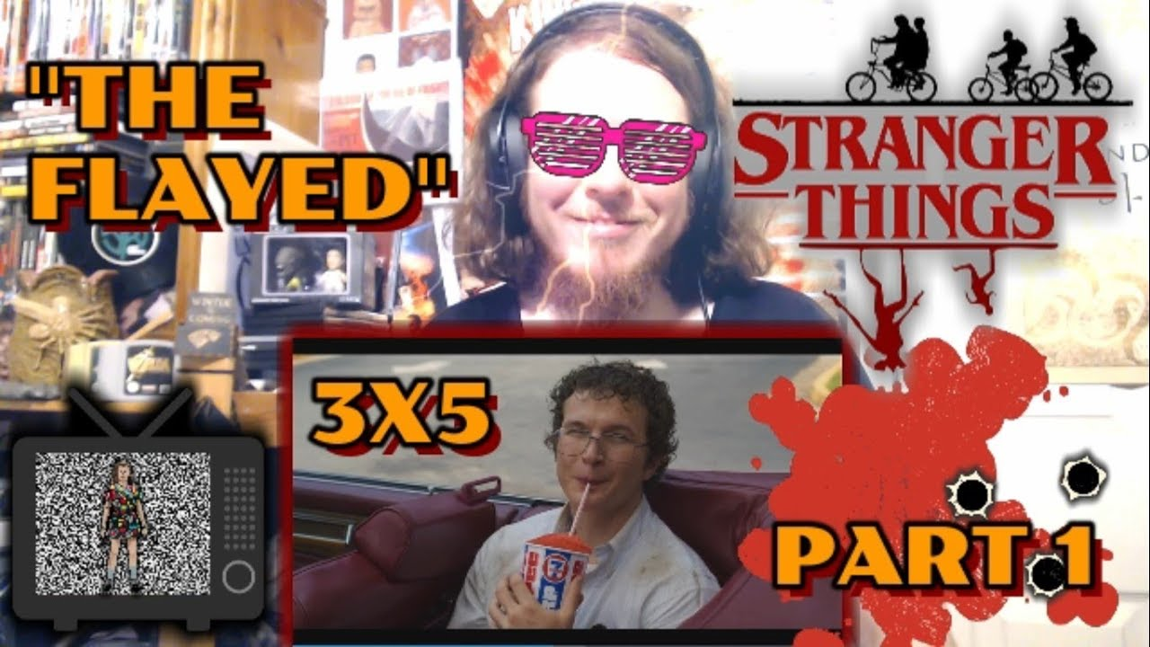 """Download Stranger things 3, Episode 5 