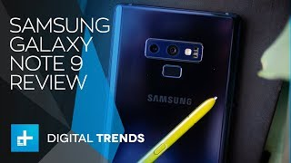 Download Video Samsung Galaxy Note 9 - Hands On Review MP3 3GP MP4