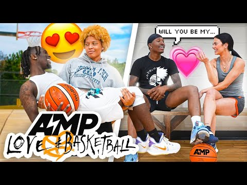 Download AMP LOVE AND BASKETBALL