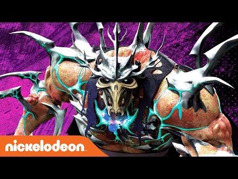 Список персонажей вселенной TMNT Виртуальный мир