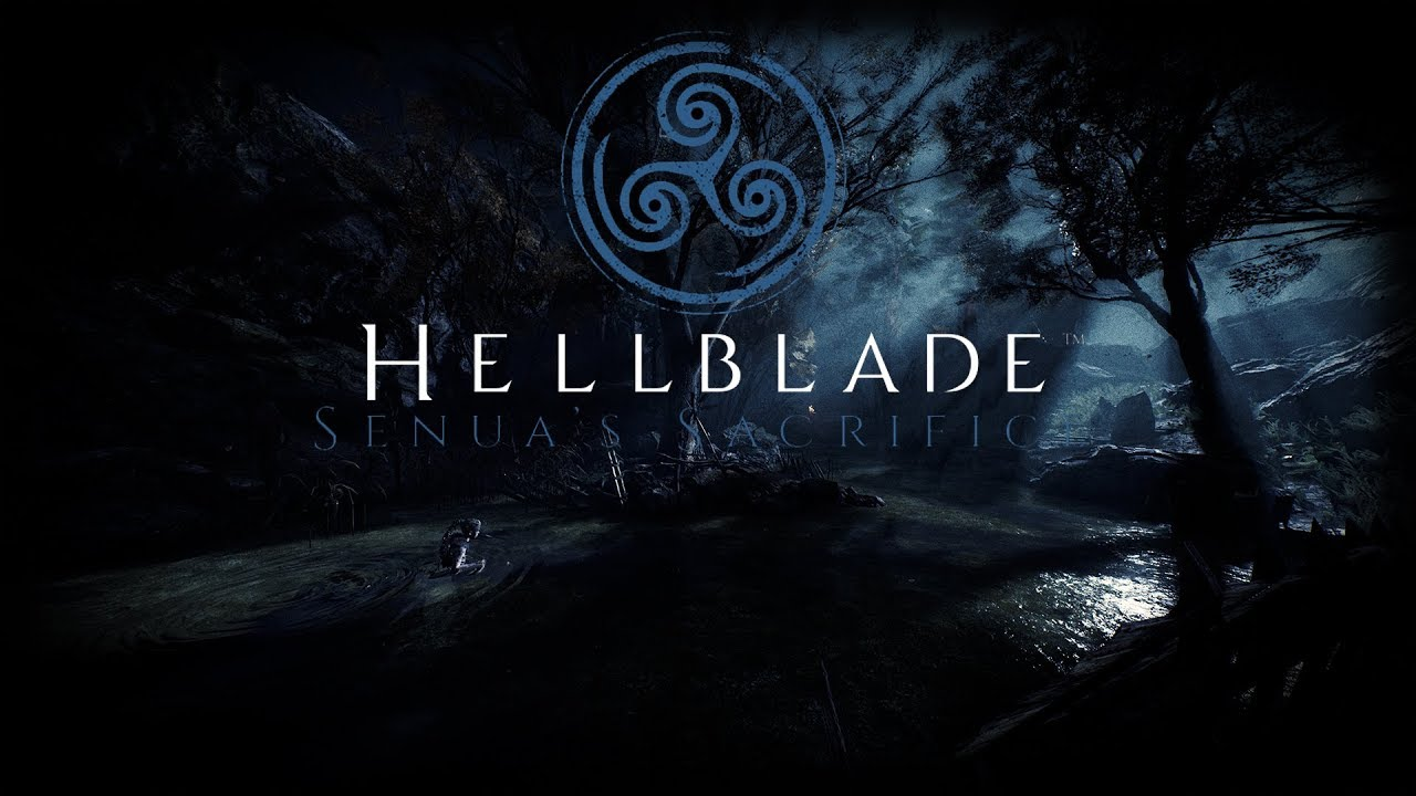 Hellblade Senua S Sacrifice Wallpaper Engine Uhd 4k 3840 2160