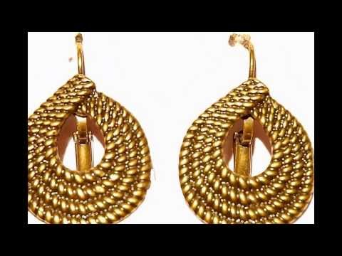 Designer Jewellery and Handcrafted Jewellery Accessories
