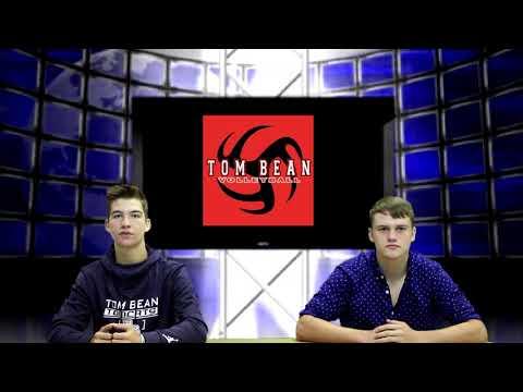 HOMECOMING ANNOUNCEMENTS - Tom Bean High School