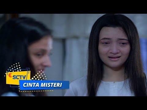Highlight Cinta Misteri - Episode 11