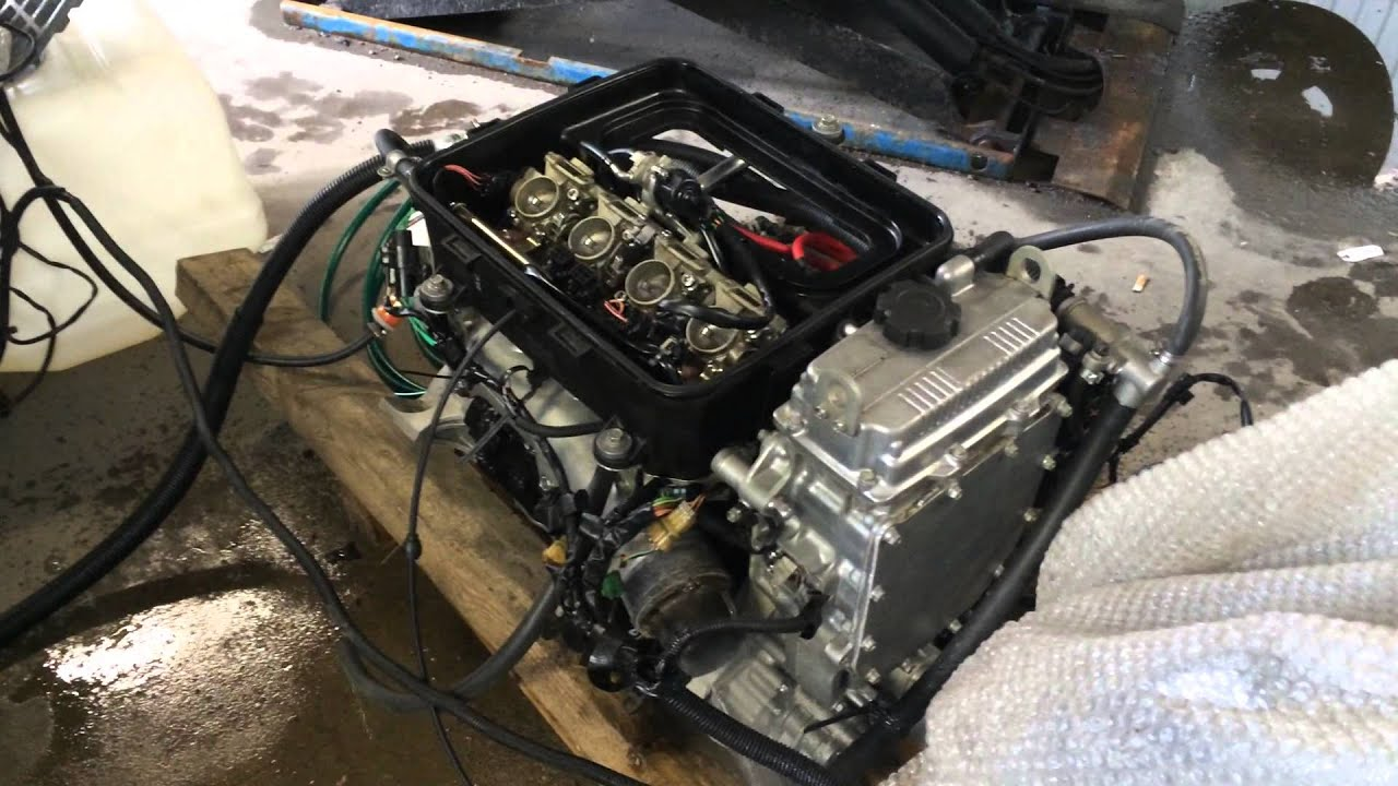 Yamaha Waverunner Engine For Sale