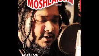 YouTube   Ektai amar tumi   fuad   exclusive Track by moshla com