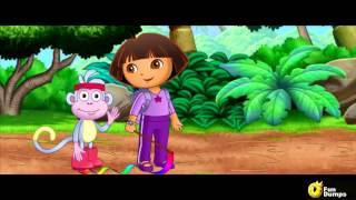 Hello Dora!