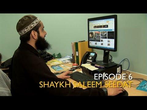 What British Muslims Really Do | Episode 6: Shaykh Saleem Seedat