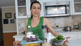 Логика Делаю Тесто на Хлеб Эгине Семейный Влог Heghineh Cooking Show in Russian