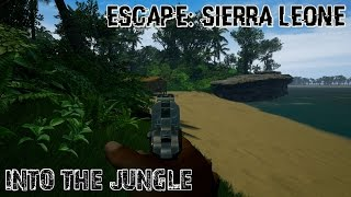 Скачать Escape Sierra Leone Into The Jungle