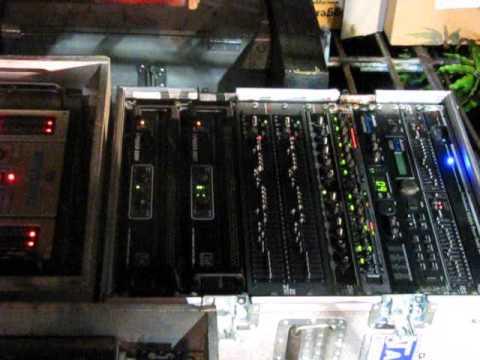 TaFn i-Power 6000 กับ วิทยาซาวด์ WE-1000/MS