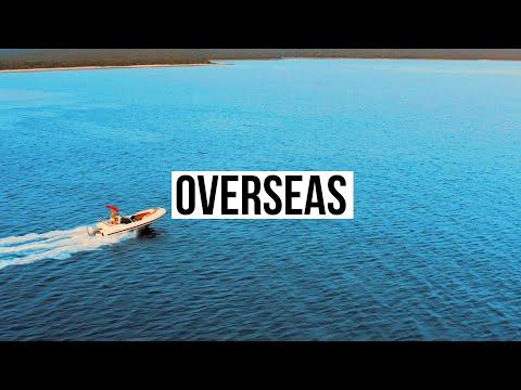 OVERSEAS – Chill Mellow Hip Hop Instrumental / Trap Beat 2021 (Prod. Chuki Beats)