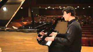 Frédéric Chopin: Nocturne op.9 no.2 in E-flat Major (by Vadim Chaimovich)