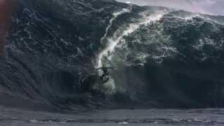 Surf Film Shot @ 1000 Frames Per Second