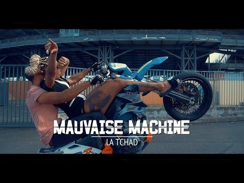 La Tchad - Mauvaise Machine