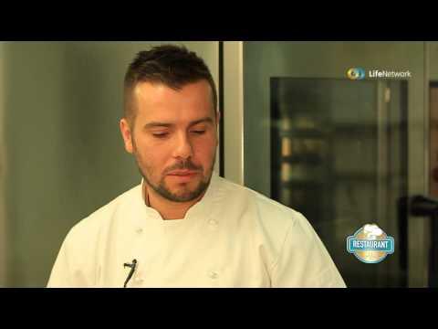 Restaurant 41. rész  Apátsági Viator Étterem és Borbár