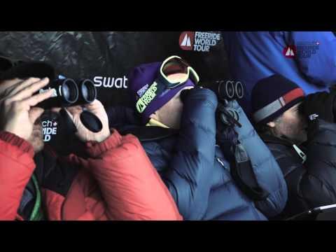 Swatch Freeride World Tour Andorra – Highlights