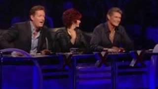 America's Got Talent (Los Angeles) - Ter...
