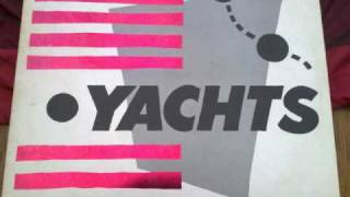 Yachts - Yachting type