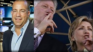 BREAKING: CNN CHIEF JUST ORDERED TOTAL BLACK-OUT ON HUGELY DAMAGING CLINTON STORY