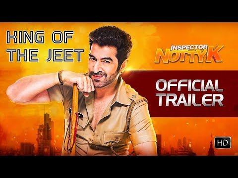 Inspector NottyK Official Trailer | Jeet |...