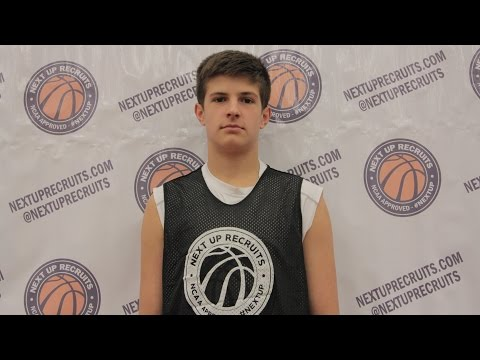 Luke Thomas Highlights in 2015 NextUpRecruits Ohio Camp - Fairland 2018