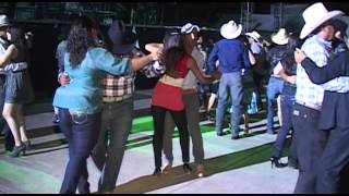Baile en El Salitrillo, Tepetongo, Zacatecas