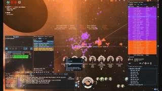 Eve Online | SYJ/Init./Hash vs Ebola/Senex