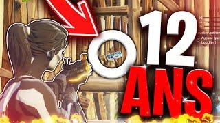 J'ARNAQUE UN ARNAQUEUR SUR FORTNITE SAUVER LE MONDE ! #19 (EPIC)