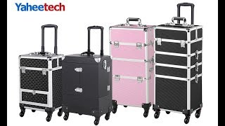#Giveaway 4 Free Yaheetech Makeup cases on Amazon!!!