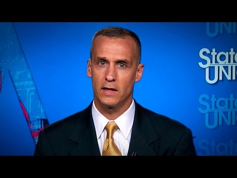 Corey Lewandowski Exposes How Rotten CNN and the MSM Are
