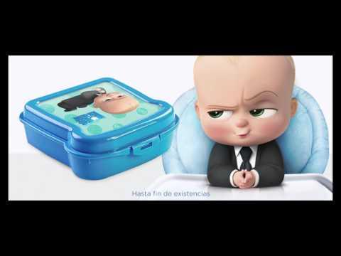 Boss Baby PSA UCI cinema spot_Spanish dub_VO by Vidal Sancho
