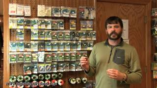 Fly Fishing Lessons-Understanding Leaders and Tippet